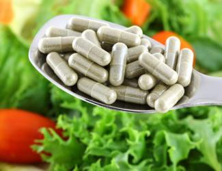 CRN Dietary Supplements
