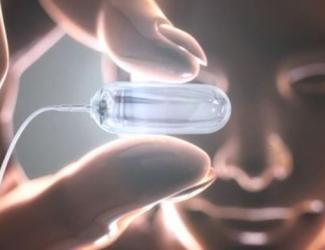 Weight Loss Pill Inflates Balloon in Your Stomach