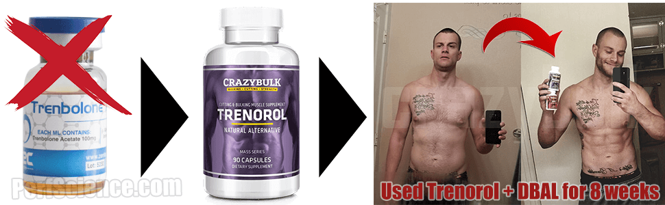 Trenorol steroid alternative to trenbolone